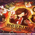 Affiche_Houdini