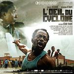 L'oeil du cyclone - Cover BO